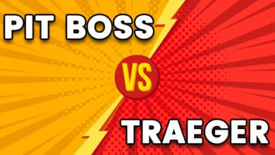 Photo of Pit Boss VS Traeger: Which Pellet Grill Should You Buy?