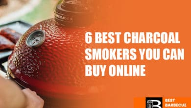 Photo of 6 Best Charcoal Smokers You Can Buy Online