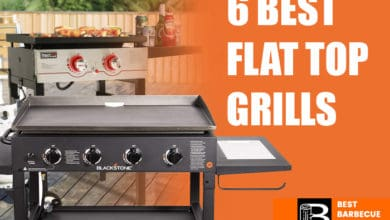 Photo of 6 Best Flat Top Grills You Can Buy Online