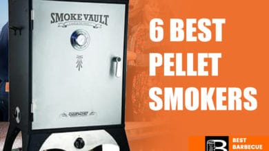 Photo of 6 Best Pellet Smokers You Can Online