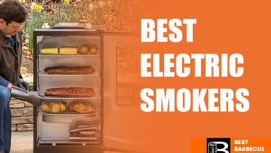 Photo of The Best Electric Smokers of 2020