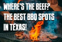 Photo of Where's the Beef? The Best BBQ Spots in Texas!