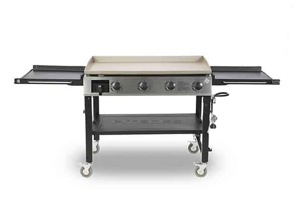 pit boss griddle
