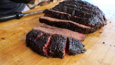Photo of Smoked Beef Ribs Juicy & Tender – Easy Recipe