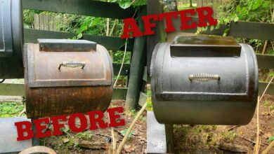 Photo of How to Fix Rust on Your Smoker
