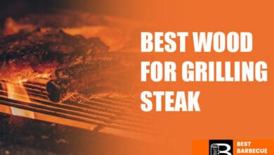 Photo of Best Wood for Grilling Steak
