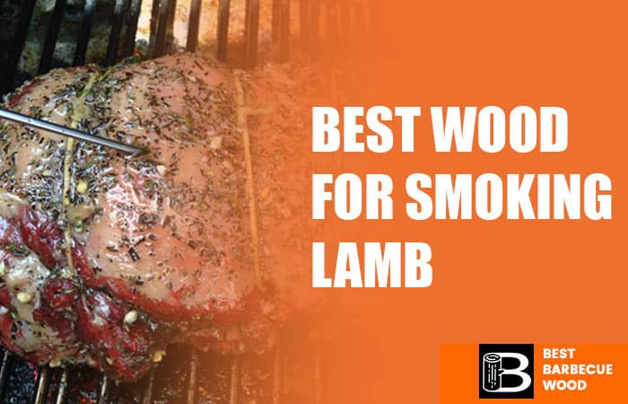 Best Wood for Smoking Lamb