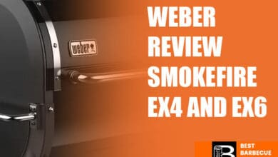 Photo of A Comprehensive Review of Weber SmokeFire EX4 and EX6
