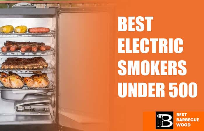 Best Electric Smokers under 500