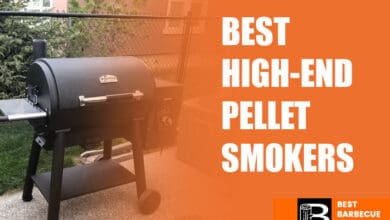 Photo of Best High-end Pellet Smokers