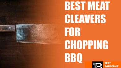 Photo of Best Meat Cleavers For Chopping BBQ