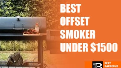 Photo of Best Offset Smoker Under $1500
