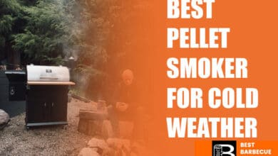 Photo of Best Pellet Smoker for Cold Weather