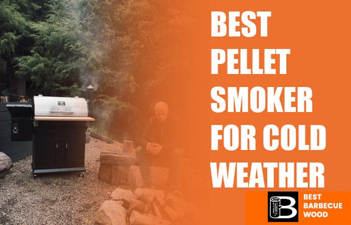 Best Pellet Smoker for Cold Weather