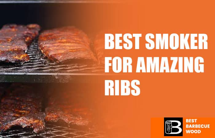 Best Smoker for Amazing Ribs