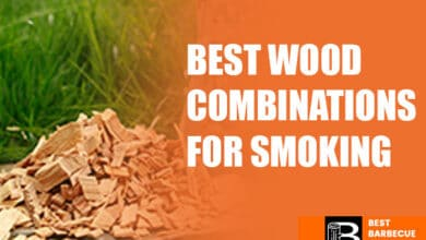 Photo of Best Wood Combinations for Smoking