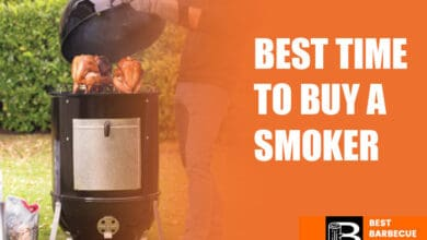 Photo of Best time to buy a Smoker
