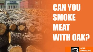 Photo of Can You Smoke Meat with Oak?