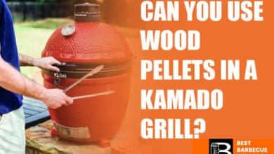 Photo of Can You Use Wood Pellets In a Kamado Grill?