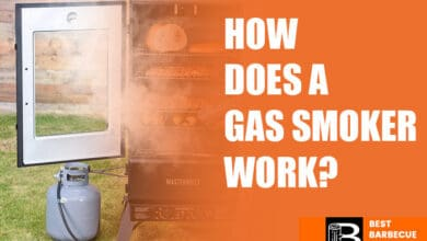 Photo of How does a Gas Smoker work?