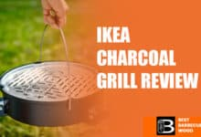 Photo of IKEA Charcoal Grill Review