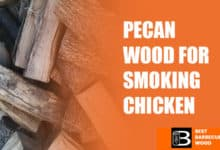 Photo of Pecan Wood For Smoking Chicken
