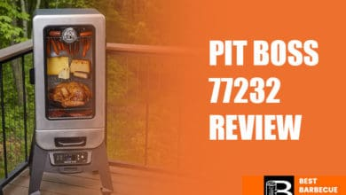 Photo of Pit Boss 77232 Review