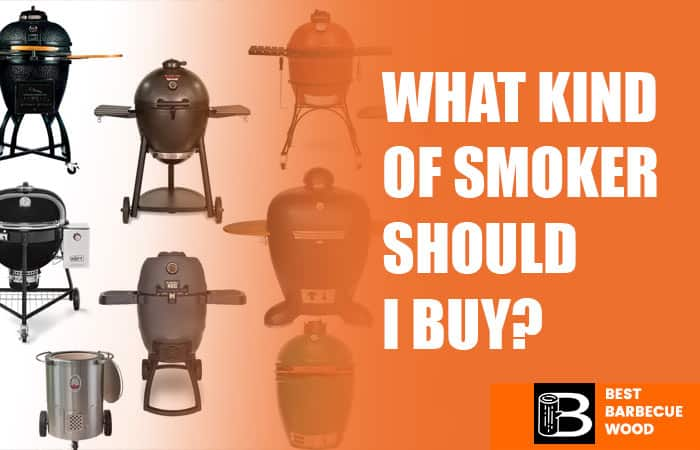 What Kind of Smoker Should I Buy?