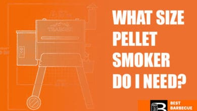 Photo of What Size Pellet Smoker Do I Need?