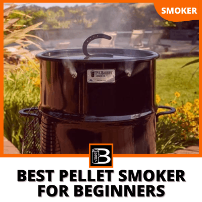 Best Pellet Smoker for Beginners