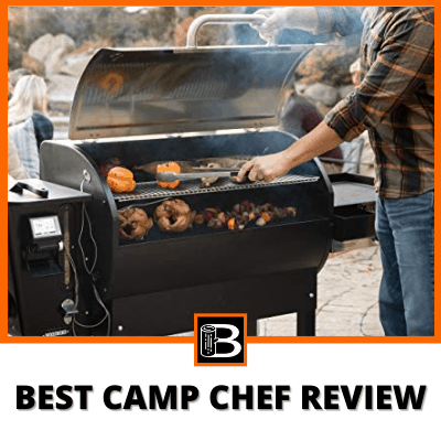 Best Camp Chef Review: should you buy in 2021?